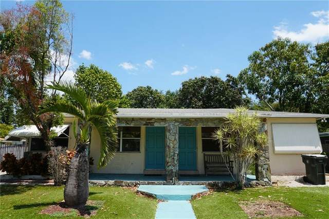 413 SW 2nd Ave, Dania Beach, FL 33004 (MLS #F10280639) :: Patty Accorto Team