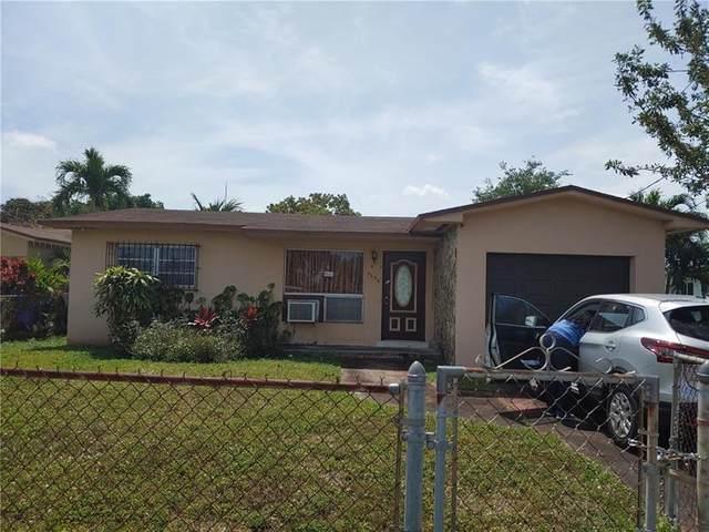 5636 SW 19th St, West Park, FL 33023 (MLS #F10280646) :: Castelli Real Estate Services