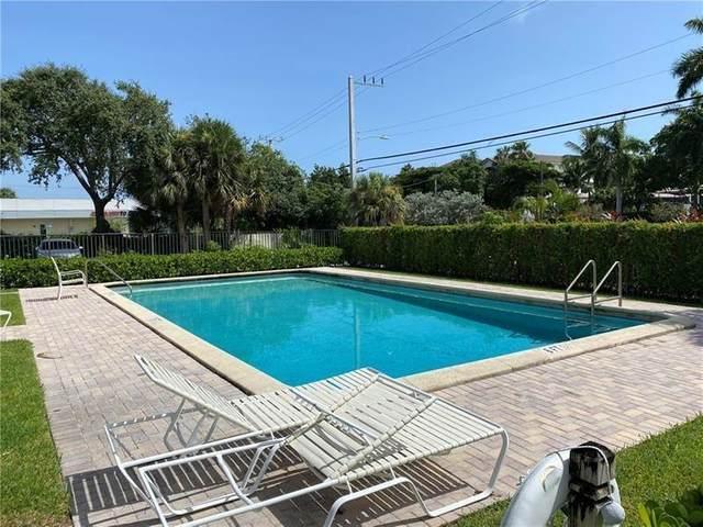 2309 S Federal Hwy #1, Boynton Beach, FL 33435 (MLS #F10280662) :: GK Realty Group LLC