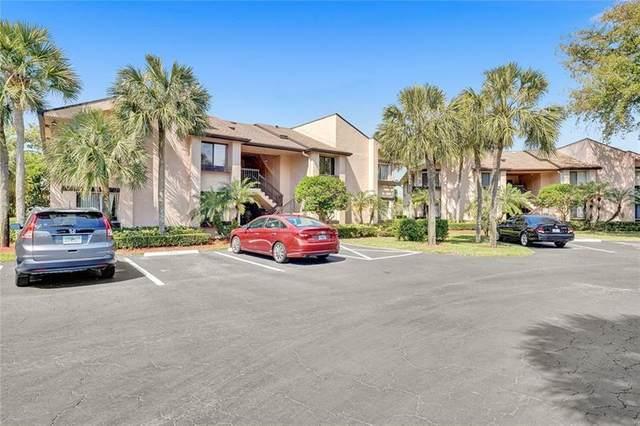 2221 SW 92nd Ter #1904, Davie, FL 33324 (#F10280677) :: Signature International Real Estate