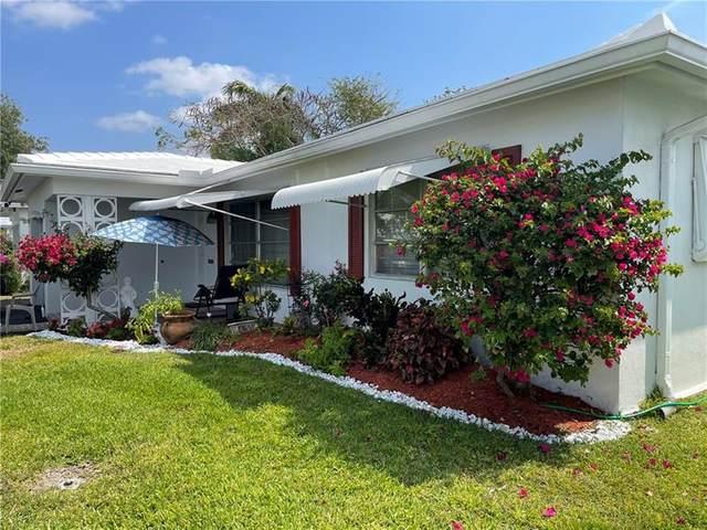 2800 NW 1st Ter, Pompano Beach, FL 33064 (#F10280680) :: Signature International Real Estate