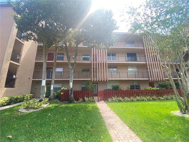 370 NW 76th Ave #402, Margate, FL 33063 (#F10280688) :: Signature International Real Estate
