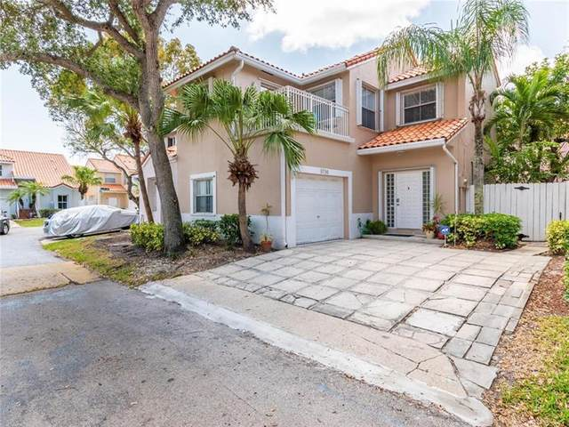 3730 Piedmont Street, Hollywood, FL 33021 (MLS #F10280691) :: Castelli Real Estate Services