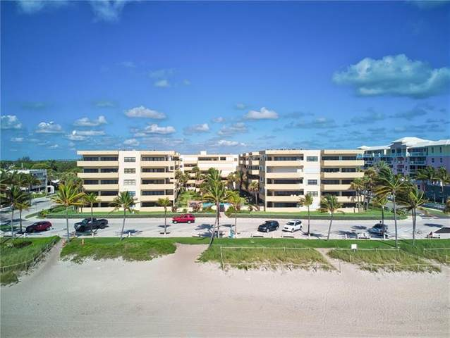 330 SE 20 Ave #406, Deerfield Beach, FL 33441 (MLS #F10280712) :: Castelli Real Estate Services