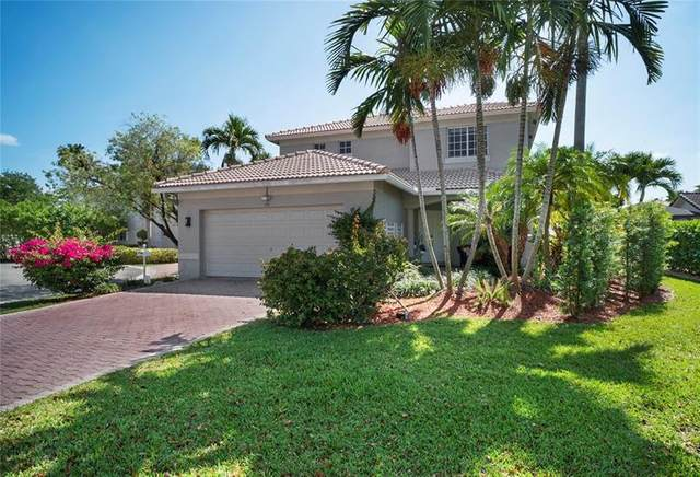 750 NW 135TH WAY, Plantation, FL 33325 (MLS #F10280713) :: THE BANNON GROUP at RE/MAX CONSULTANTS REALTY I