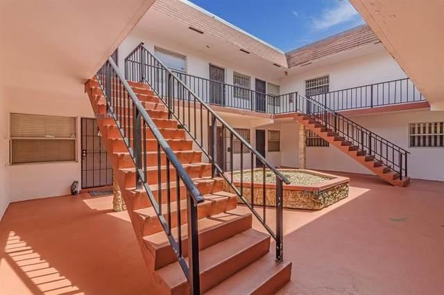 238 SW 1st St F-2, Pompano Beach, FL 33060 (MLS #F10280715) :: Castelli Real Estate Services