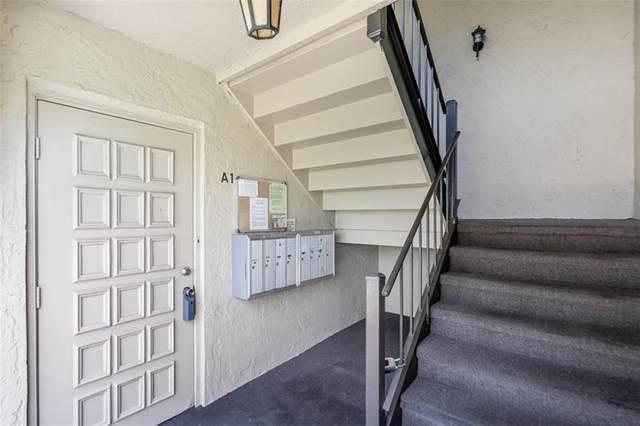 302 Pine Ridge Cir A-1, Green Acres, FL 33463 (#F10280717) :: Baron Real Estate
