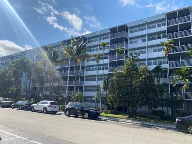 700 NW 214th St #306, Miami Gardens, FL 33169 (#F10280737) :: Treasure Property Group