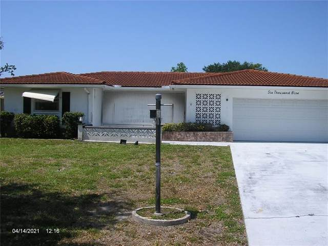 6009 NW 70th Ave, Tamarac, FL 33321 (#F10280746) :: The Reynolds Team | Compass