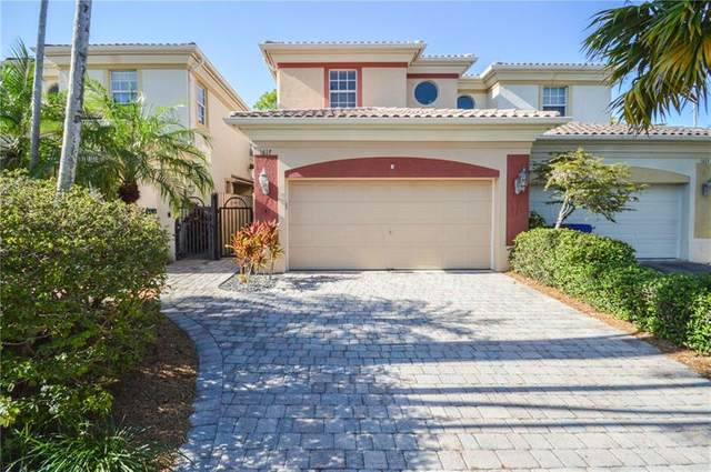 1617 NE 5th Ct, Fort Lauderdale, FL 33301 (MLS #F10280747) :: United Realty Group