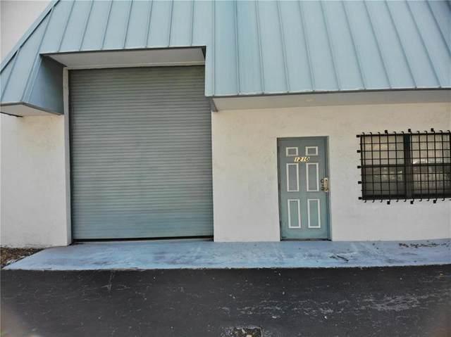 1210 SW 1st Ave, Fort Lauderdale, FL 33315 (#F10280772) :: Michael Kaufman Real Estate