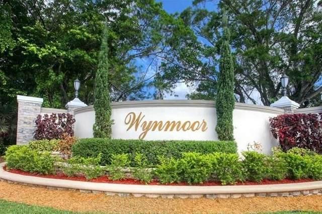 4302 Martinique Cir M1, Coconut Creek, FL 33066 (#F10280780) :: Signature International Real Estate