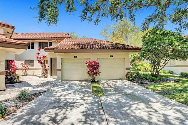 985 NW 92nd Ter #985, Plantation, FL 33324 (MLS #F10280783) :: United Realty Group