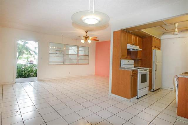 108 Grantham A #108, Deerfield Beach, FL 33442 (MLS #F10280788) :: GK Realty Group LLC