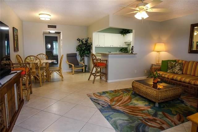 4009 Ellesmere A #4009, Deerfield Beach, FL 33442 (MLS #F10280796) :: GK Realty Group LLC