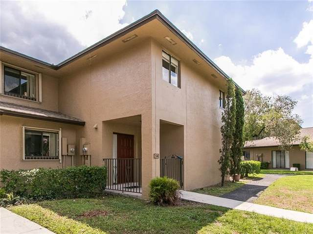 2346 NW 36th Ave #0, Coconut Creek, FL 33066 (MLS #F10280807) :: Castelli Real Estate Services