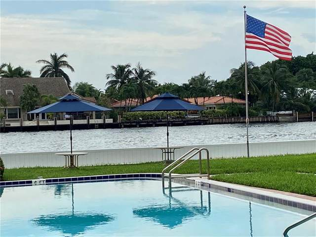623 Bayshore Drive #11, Fort Lauderdale, FL 33304 (#F10280808) :: Treasure Property Group