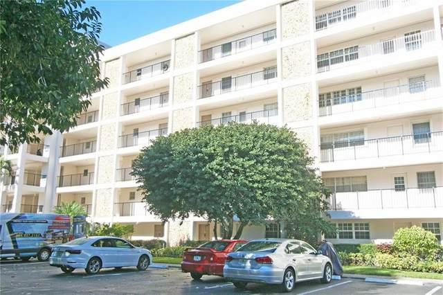 2801 Palm Aire Dr #210, Pompano Beach, FL 33069 (#F10280852) :: Posh Properties
