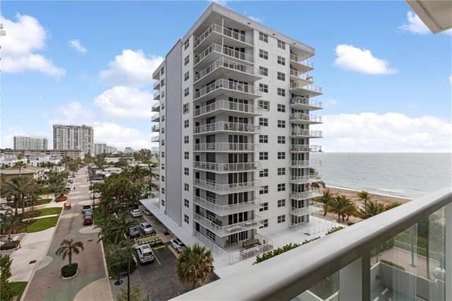 1000 S Ocean Blvd 7N, Pompano Beach, FL 33062 (#F10280871) :: Signature International Real Estate