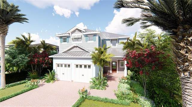 601 Riviera Isle Dr, Fort Lauderdale, FL 33301 (#F10280884) :: Michael Kaufman Real Estate