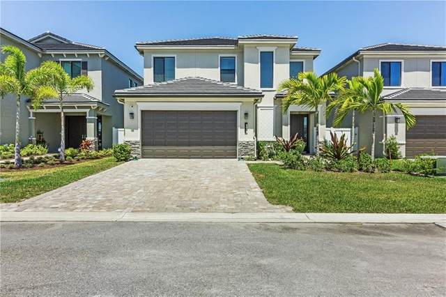 6010 Oceanaire Way, Lake Worth, FL 33467 (MLS #F10280921) :: Green Realty Properties