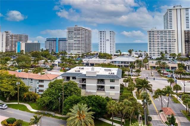 4007 N Ocean Blvd 3B, Fort Lauderdale, FL 33308 (#F10280926) :: The Reynolds Team | Compass