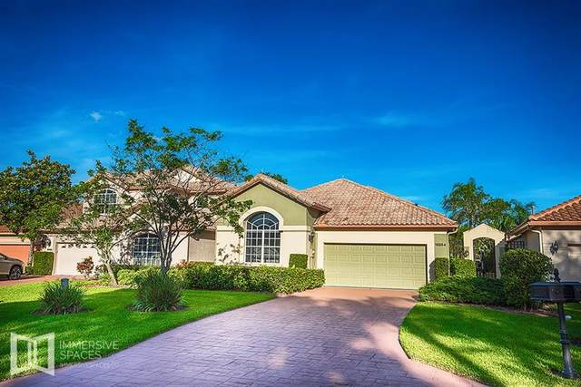 10354 Osprey Trce, West Palm Beach, FL 33412 (#F10280927) :: Ryan Jennings Group