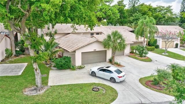 3413 Lime Hill Rd #3413, Lauderhill, FL 33319 (MLS #F10280936) :: Green Realty Properties