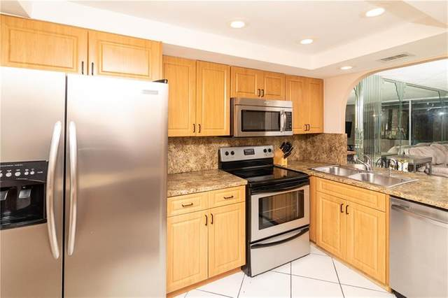 110 Royal Park Dr 1B, Oakland Park, FL 33309 (MLS #F10280941) :: Green Realty Properties