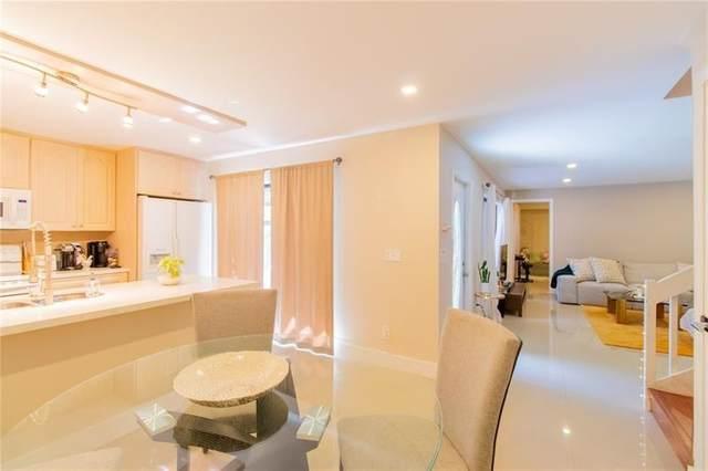 6140 NW 54th Ln #0, Tamarac, FL 33319 (MLS #F10280942) :: Berkshire Hathaway HomeServices EWM Realty