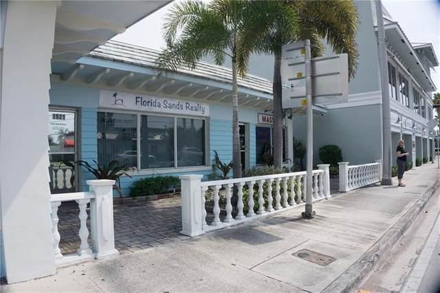 1921 E Atlantic Blvd, Pompano Beach, FL 33060 (#F10280996) :: Real Treasure Coast