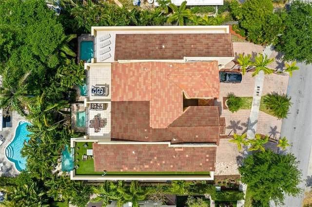 1419 NE 26TH AV, Fort Lauderdale, FL 33304 (MLS #F10281028) :: The DJ & Lindsey Team