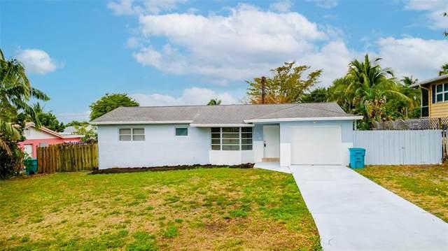 118 SE 28th Ave, Boynton Beach, FL 33435 (#F10281051) :: Signature International Real Estate