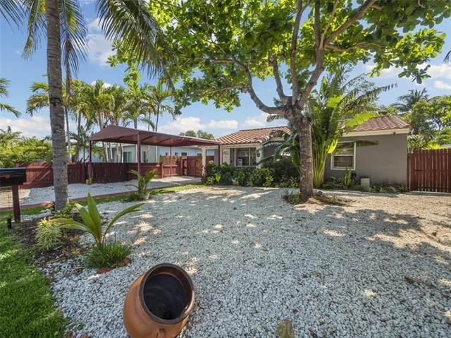 1412 NW 1st Ave, Fort Lauderdale, FL 33311 (MLS #F10281082) :: The Howland Group
