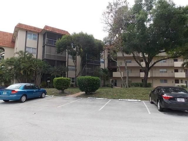 6200 S Falls Circle Dr #304, Lauderhill, FL 33319 (#F10281083) :: Ryan Jennings Group