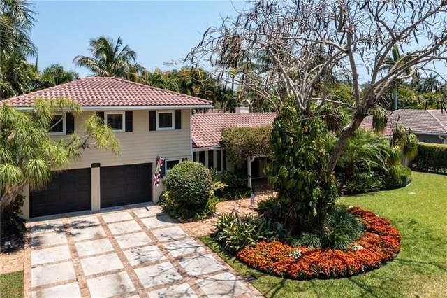 2440 NE 26th Ave, Fort Lauderdale, FL 33305 (#F10281102) :: Signature International Real Estate