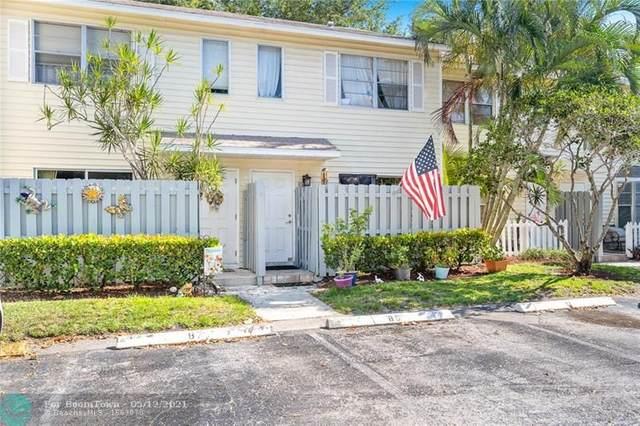 89 SW 3rd Street, Pompano Beach, FL 33060 (MLS #F10281107) :: GK Realty Group LLC