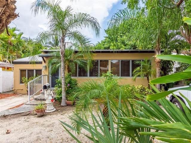 3305 NE 16th Ct, Fort Lauderdale, FL 33305 (MLS #F10281303) :: Castelli Real Estate Services