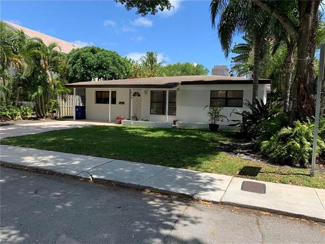 638 SW 5th Ave, Fort Lauderdale, FL 33315 (MLS #F10281335) :: Berkshire Hathaway HomeServices EWM Realty