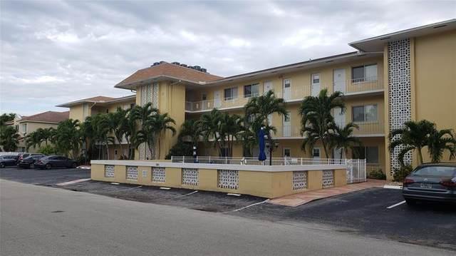 3061 NE 49th St #2, Fort Lauderdale, FL 33308 (#F10281354) :: DO Homes Group