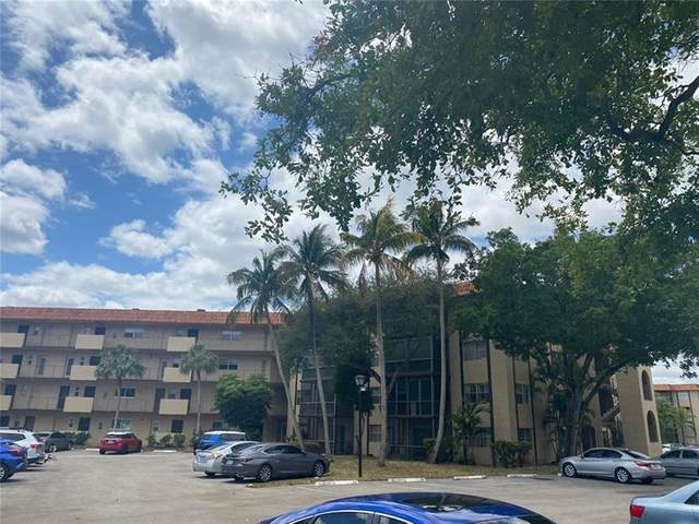 6200 S Falls Circle Dr #105, Lauderhill, FL 33319 (#F10281388) :: The Reynolds Team | Compass