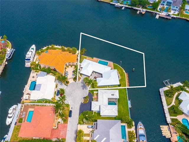 640 4th Key Dr, Fort Lauderdale, FL 33304 (MLS #F10281406) :: GK Realty Group LLC