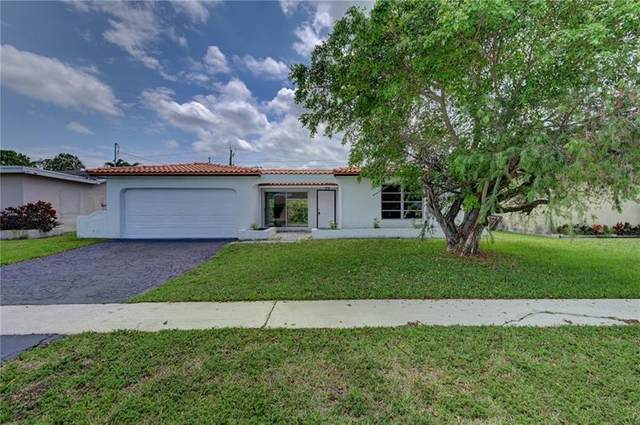 10290 NW 24th St, Sunrise, FL 33322 (MLS #F10281457) :: Berkshire Hathaway HomeServices EWM Realty