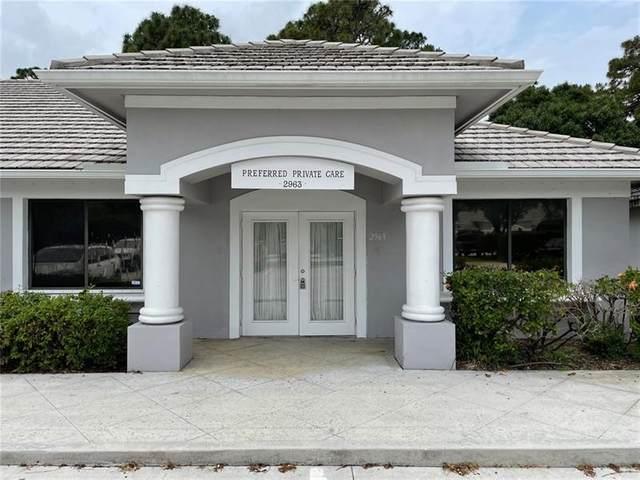 2963 W Midway Road #2963, Fort Pierce, FL 34981 (#F10281465) :: Real Treasure Coast