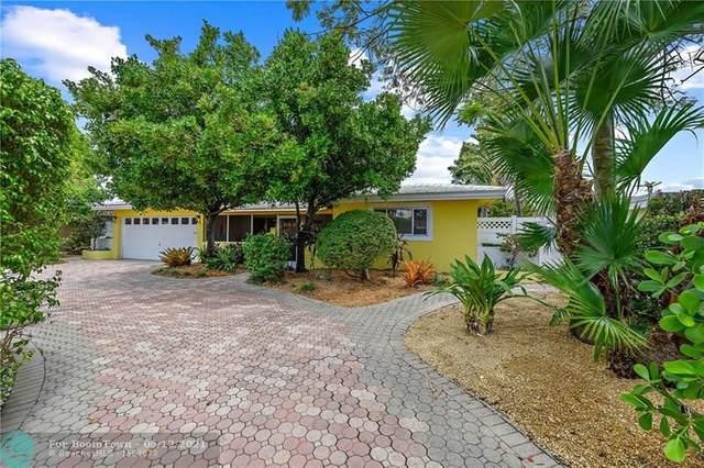 2316 NE 17th Ter, Wilton Manors, FL 33305 (MLS #F10281524) :: Castelli Real Estate Services