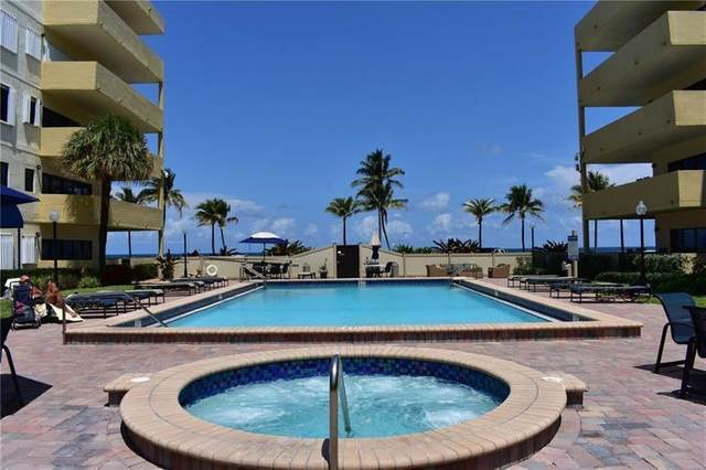 330 SE 20th Ave #306, Deerfield Beach, FL 33441 (MLS #F10281601) :: Berkshire Hathaway HomeServices EWM Realty