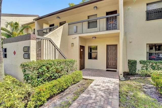 3039 Carambola Cir #3039, Coconut Creek, FL 33066 (#F10281633) :: Ryan Jennings Group