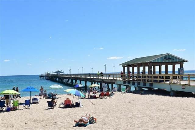 4143 N Ocean Blvd #110, Fort Lauderdale, FL 33308 (#F10281735) :: The Rizzuto Woodman Team