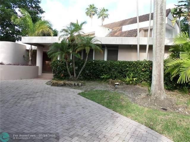 179 Royal Palm Dr, Fort Lauderdale, FL 33301 (#F10281792) :: Michael Kaufman Real Estate