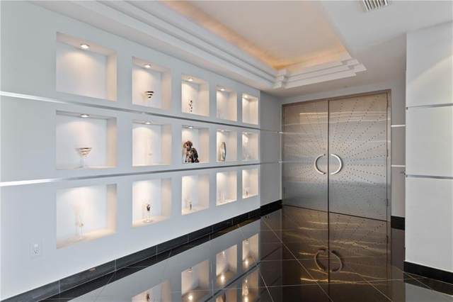 2845 NE 9th St #703, Fort Lauderdale, FL 33304 (#F10281799) :: Signature International Real Estate